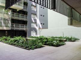 Cozy Premium Apartment | A2 Walden-BA, Buenos Aires