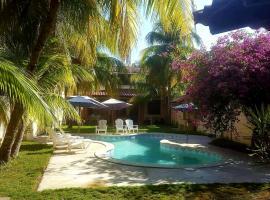 Rancho Costa - Playa Costa del Sol, La Herradura