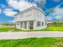 Brand New 5BR Villa near ShoppingMall, Auckland
