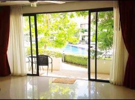 Villa Jasmine House 27, Choeng Mon Beach