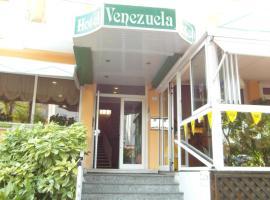 Hotel Venezuela, Lido di Jesolo