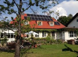München- Pullach, Wohnen im Grünen