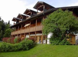 Haus Hönigsgrub