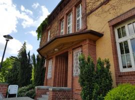Im Alten Stadthaus