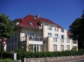 Villa Rosita II Whg_ 6 LAURA