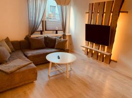 A2-Apartments Bremen-Rablinghausen