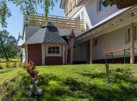 Landhaus Seewald