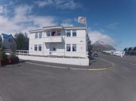 Dalvík Hostel Gimli, Dalvík