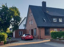 Pension Pommernweg Ibbenbüren