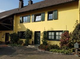 Apartments Luisenhof