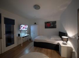 Apartment Hildesheimerstr 90