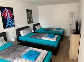 Babenhausen Wohnung 2