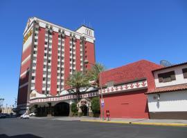 El Cortez Hotel & Casino,