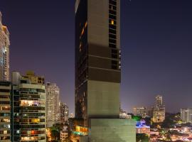 Waldorf Astoria Panama, Panama City
