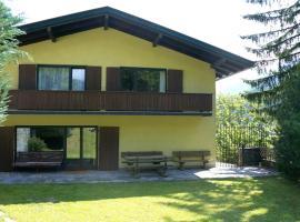 Ferienhaus Nina, Finkenberg