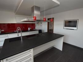 AB Apartment Objekt 131