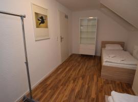 Apartment Ostfildern-Nellingen II