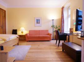 EigenArt Appartement