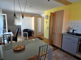 Komfortable Wohnung am Seepark, ideal für Familie