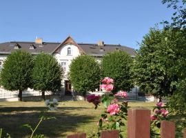 Bio Kinder- und Familienhotel Gut Nisdorf