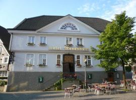 Hotel Rosenhaus GmbH