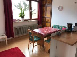 Sunshine Apartment 7