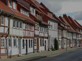 Townhouse Duderstadt