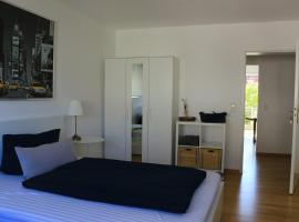 Walldorf City rooms