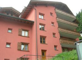 Hof Grischun, Klosters