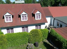 Pension Zum Lindeneck