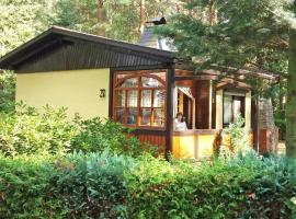 Ferienhaus am Gro_ Leuthener See B