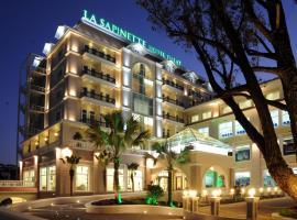 La Sapinette Hotel, Dalat