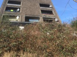 Apartmenthaus Wolfshagen