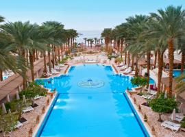 Herods Palace Hotels & Spa Eilat a Premium collection by Leo, Eilat