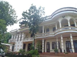 Sapa Hostel, Сапа