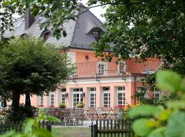 Naturhotel Heidemühle