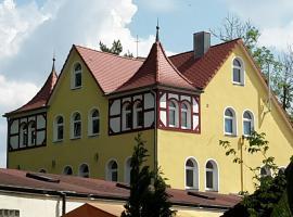 Duplex Apartment in the center of Herzogenaurach