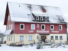 Pension Waldliesel