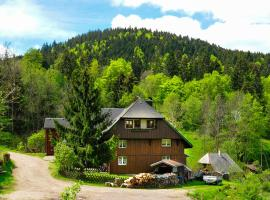 Ferienhaus Hinterzarten