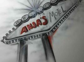 ANJA'S motel