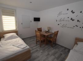 Wohnung Bad Cannstadt