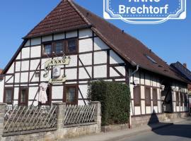 ANNO Brechtorf