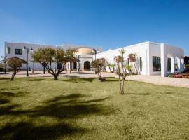 Zahira Resort, Tre Fontane