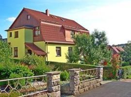 Apartment in Sankt Kilian 3197