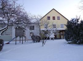 Ferienwohnungen Peterbartl-Hof