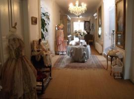 Maison d'Hôtes Bleu Pastel, Gaillac