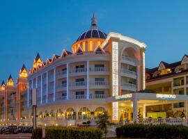 Dream World Resort & Spa, Side