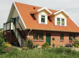 Apartment in Stralsund 2737