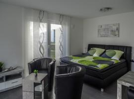 Ferienapartment im Augustinus Park