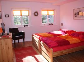 Bed and Breakfast Hollenbek